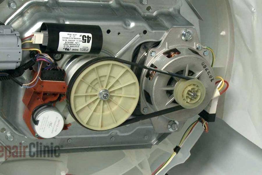 Dryer not heating  Affordable and Honest - Service call is only $39!